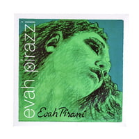 Pirastro : Evah Pirazzi D Violin 4/4