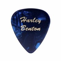 Harley Benton : Guitar Pick Medium