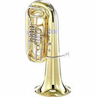 Cerveny : CVBB 681-4 Bb-Tuba