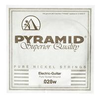 Pyramid : 028
