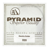 Pyramid : 020