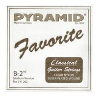 Pyramid : B 2 Nylon