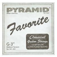 Pyramid : G 3 Nylon