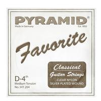 Pyramid : D 4 Nylon