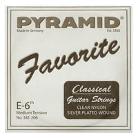 Pyramid : E 6 Nylon