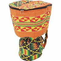 African Percussion : Djemben Bag 36cm