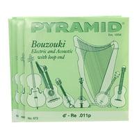 Pyramid : Bouzouki Strings 672/8