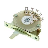 Fender : 4-Way Tele Switch