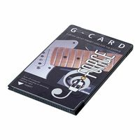 tc electronic : G-Card