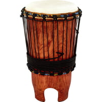 African Percussion : Seka Drum Child Drums KT123
