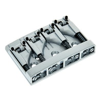 Schaller : 3D-4 Bass Bridge CH