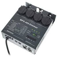 Botex : MPX-405 Dimmer