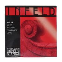 Thomastik : Infeld Red Violin 4/4 medium