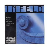 Thomastik : Infeld Blue Violin 4/4 medium