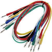 the sssnake : SK369M-15 Patchcable
