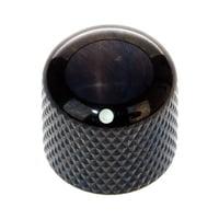 Göldo : Dome Speed Knob Black