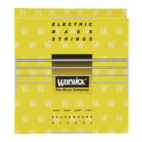 Warwick : 41200 M Yellow Label
