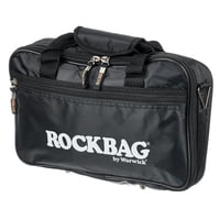 Rockbag : RB 23010B Effect Pedal Bag