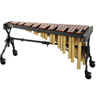 Adams : MSHV 43 Solist Marimba A=442