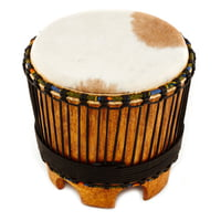 African Percussion : BL143,02 Reno Drum