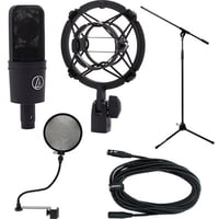 Audio-Technica : AT4040 Set