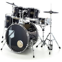 Millenium : MX222BX Standard Set BK