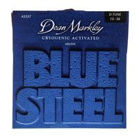 Dean Markley : 2557 DT 13-56 Blue Steel