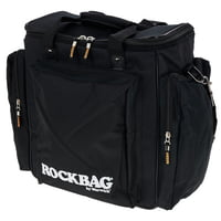 Rockbag : RB 23002B Combo Road Bag