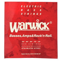 Warwick : 42301 M Red Label
