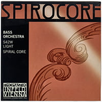 Thomastik : Spirocore Double Bass 4/4 L