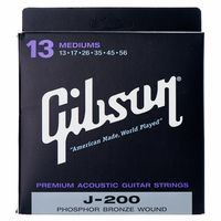 Gibson : J-200 Bronze Acoustic