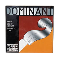 Thomastik : Dominant Violin 3/4 Alu medium
