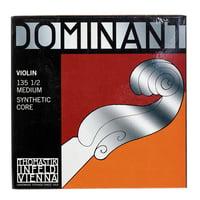 Thomastik : Dominant Violin 1/2 Alu medium