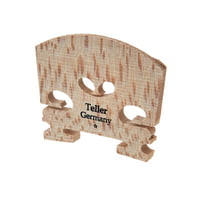 Teller : No.6 Violin Bridge 4/4
