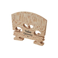 Teller : No.6 Violin Bridge 3/4