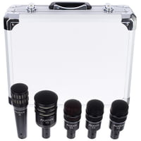 Audix : DP5-A Drum Microphone Set