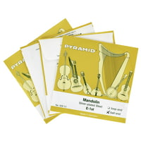 Pyramid : Mandolin 8-string Set
