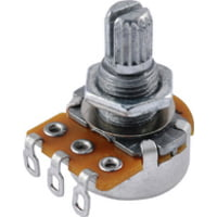 Harley Benton : Parts Potentiometer A500KOhm