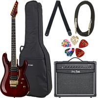 Thomann : Guitar Set G41