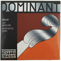 Thomastik : Dominant Cello 4/4 medium