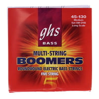 GHS : 3045 5M DYB Boomers