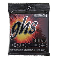 GHS : GBTNT-Boomers