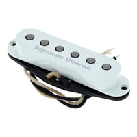 Seymour Duncan : SSL-2 with white cap