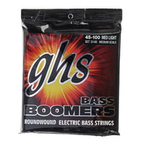 GHS : 3140 ML Boomers