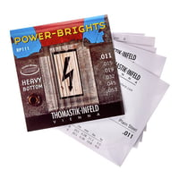 Thomastik : Power Brights RP 111