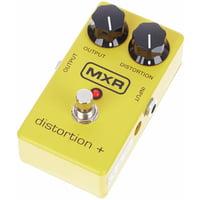 MXR : Distortion Plus