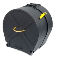 Hardcase : HN20B Bass Drum Case