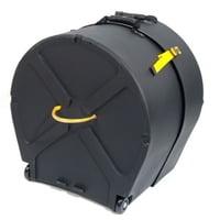 Hardcase : HN22B Bass Drum Case