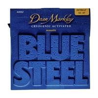 Dean Markley : 2032XL Western Blue Steel