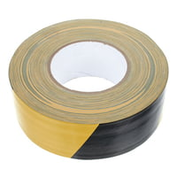 Gerband : Tape 254 Yellow/Black